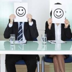 Alternativas para a manutenção do bem estar no ambiente de trabalho.