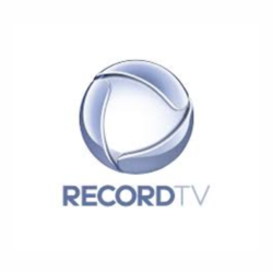 TV Record. Entrevista Fabrício Barcelos.